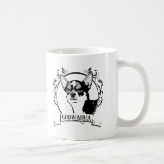 Chihuahua T-shirt Mug