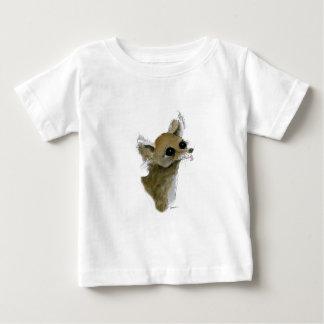 Chihuahua, tony fernandes baby T-Shirt