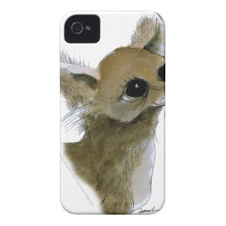 Chihuahua, tony fernandes iPhone 4 cover