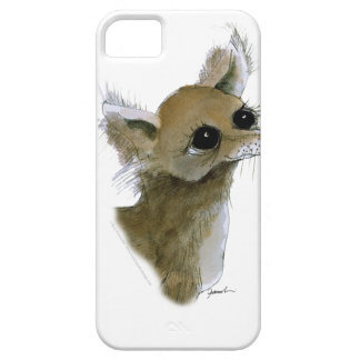 Chihuahua, tony fernandes iPhone 5 cover