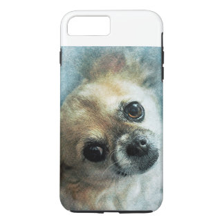 Chihuahua Tough Phone Case