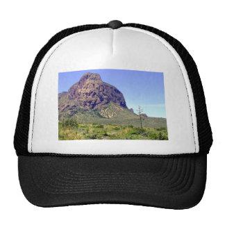 Chihuahuan Desert scene 01 Cap