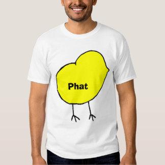 chik, Phat Tees
