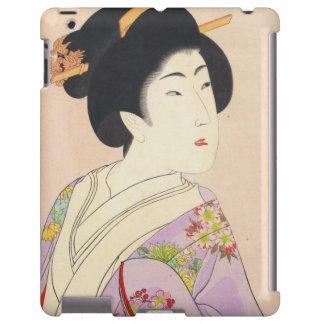 Chikanobu Yoshu True Beauties Unknown Title