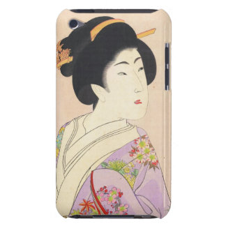 Chikanobu Yoshu True Beauties Unknown Title Barely There iPod Case