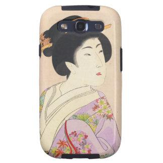 Chikanobu Yoshu True Beauties Unknown Title Galaxy SIII Cover