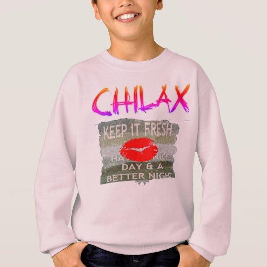 Chilax Keep it simple Nice & perfect save