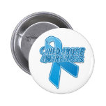 child-abuse-awareness pinback button