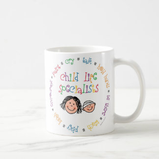Child Life Specialist Mug