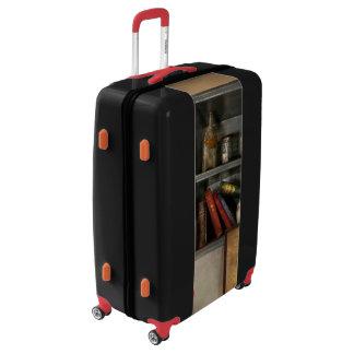 Child - My disturbing childhood Luggage