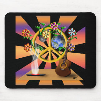 Child of God Mouse Pad