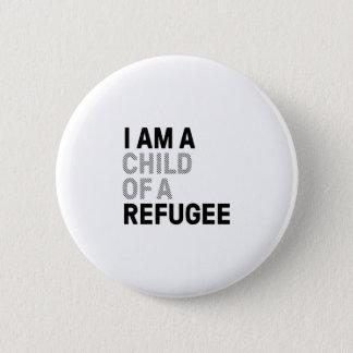 Child of Refugee pin
