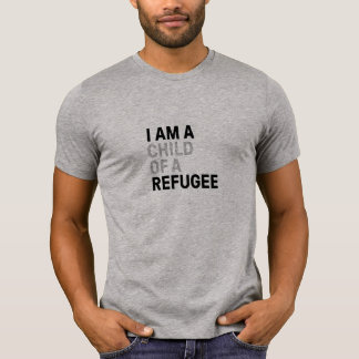 Child of Refugee T-shirt, Men's T-Shirt