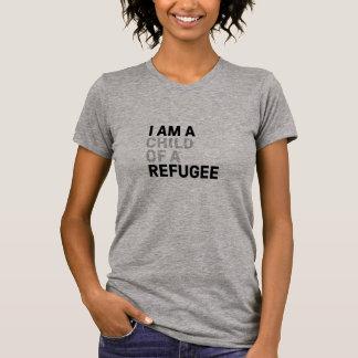 Child of Refugee T-shirt, Women's T-Shirt