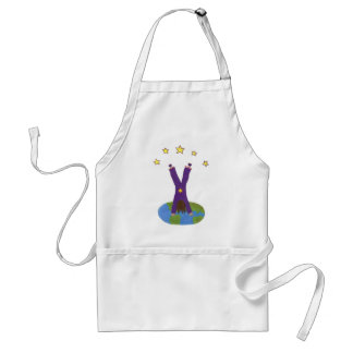 Child of the World Apron