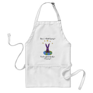 Child of the World Aprons