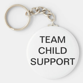 CHILD SUPPORT KEY CHAIN