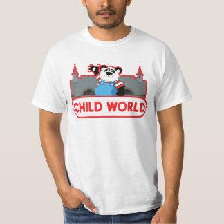 Child World Value T-Shirt