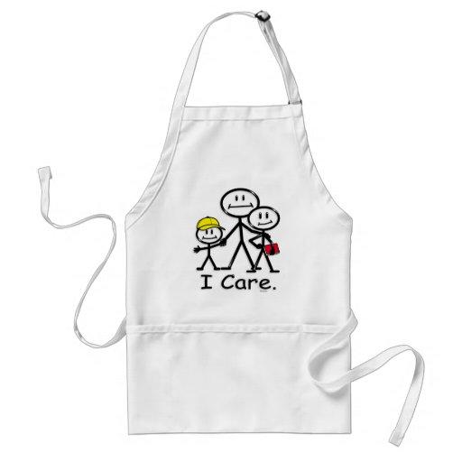 Childcare Older Kids Apron