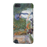 Childe Hassam - The Terre-Cuits Tea Set iPod Touch (5th Generation) Case