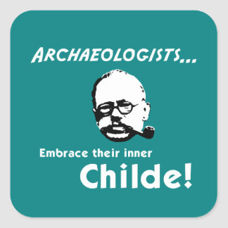 Childeish! Stickers