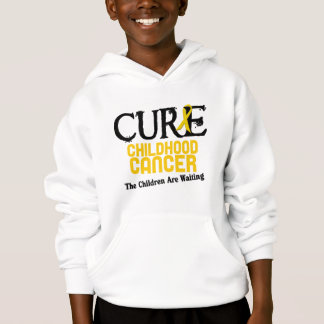 Childhood Cancer Awareness CURE