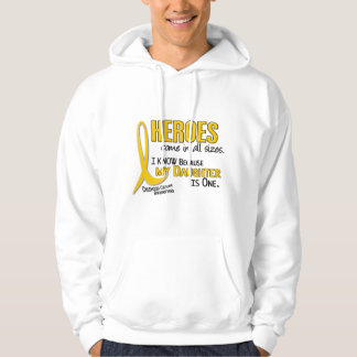 Childhood Cancer Heroes All Sizes 1 Daughter Pullover