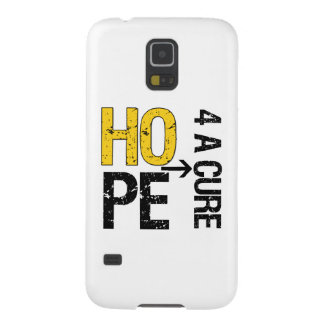 Childhood Cancer Hope For a Cure Case For Galaxy S5