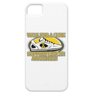 Childhood Cancer Walk For A Cure iPhone 5 Cover