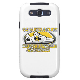 Childhood Cancer Walk For A Cure Samsung Galaxy S3 Cover