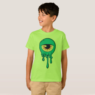 Childish t-shirt Eye Gosmento Monster