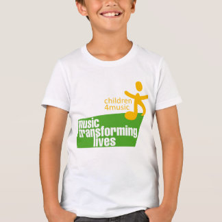 Children4Music Assessories T-Shirt