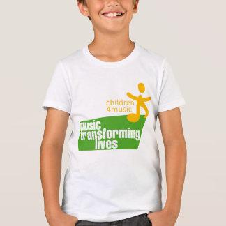 Children4Music Assessories T Shirts