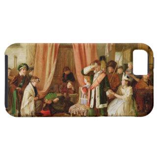 Children acting the 'Play Scene', Act II, Scene ii iPhone 5 Cases