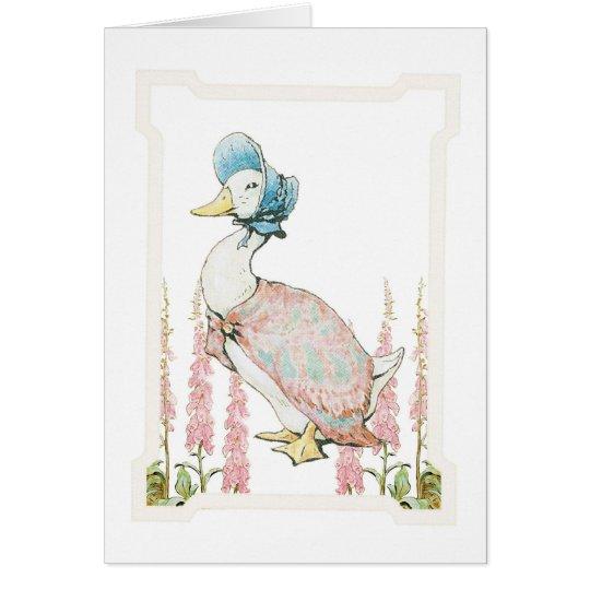Children Birthday Card, Greeting Card