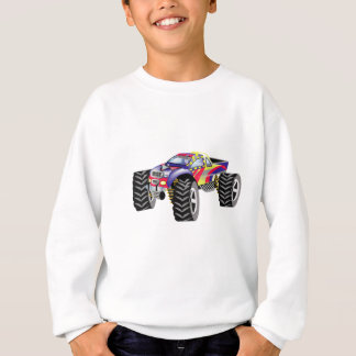 Children Fashion Sweatshirt