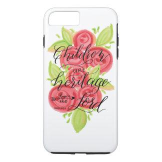 Children Heritage Tough iPhone 7 Plus Case