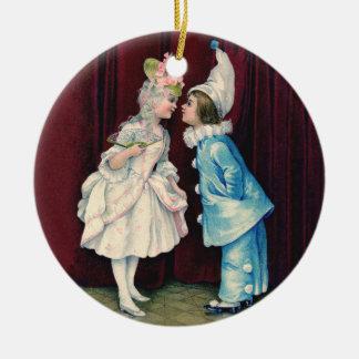 Children in 18th century Costume Ornament