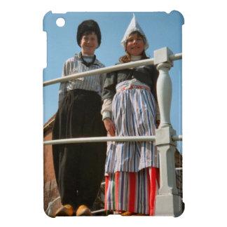 Children in Dutch National Costume iPad Mini Cover