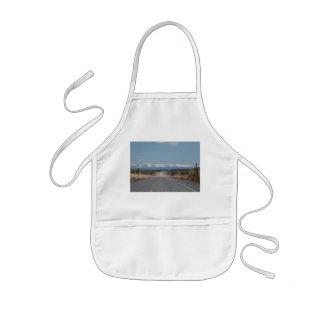 Children kitchen apron highway in Canada
