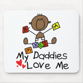 Children Of Gay Families Mousepad