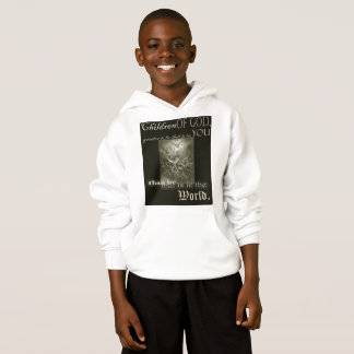 Children of God Kids Oversize Hoodie