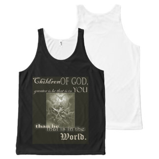 Children of God tank