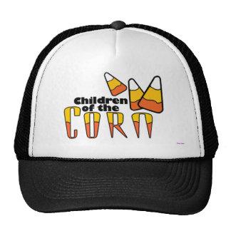 Children of The Corn Trucker Hat