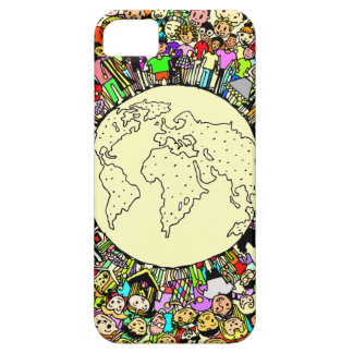 Children of the World iPhone 5 Cover