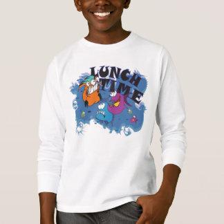 Children Sweatshirt motive: Piranha Lunch time
