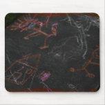 Children's Art Mouse Pad