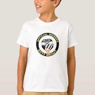 Childrens Chunk Club T-Shirt