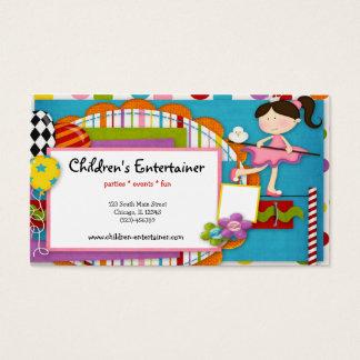 Children's Entertainer