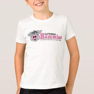 Children's Hammie Logo Tee